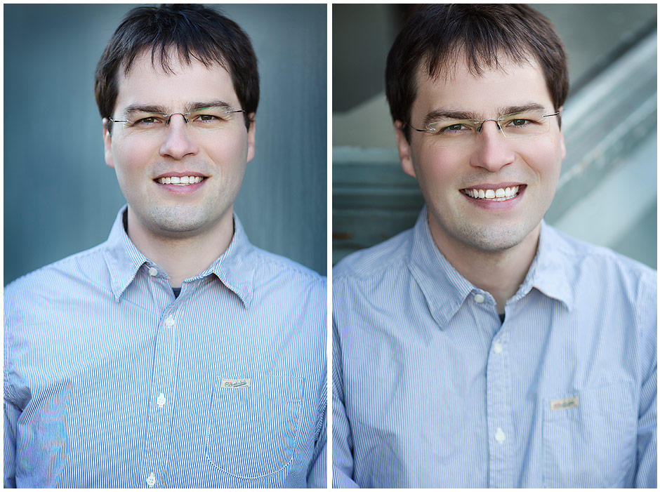 Software Programmer Headshots